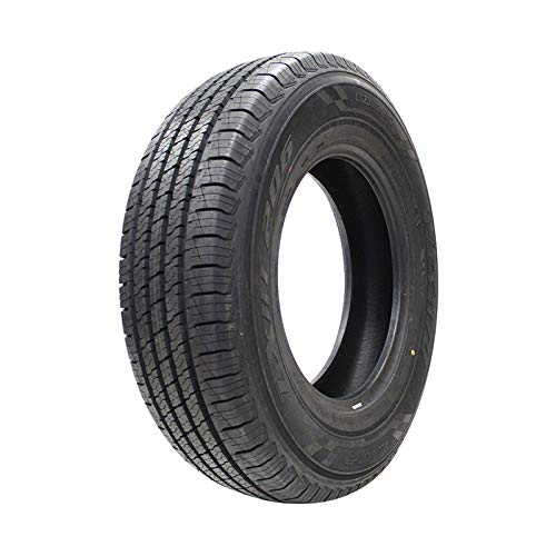 Lexani LXHT-206 all_ Season Radial Tire-P235/65R17 103T