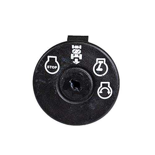 Husqvarna 532193350 Ignition Switch ()