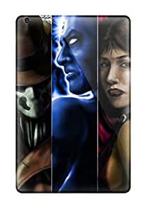7960732K22423912 Anti-scratch And Shatterproof Watchmen Characters Phone Case For Ipad Mini 3/ High Quality Tpu Case