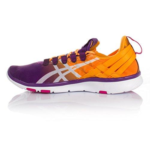 ASICS Gel-Fit Tempo, Damen Outdoor Fitnessschuhe Orange