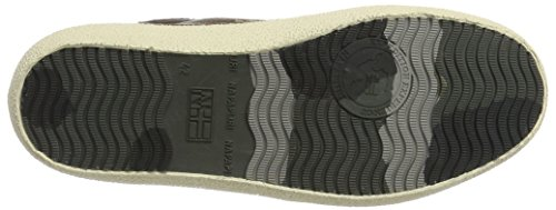 Jakob Herren NAPAPIJRI Braun Brown Sneaker FOOTWEAR Hohe Dark fnqRSHqT