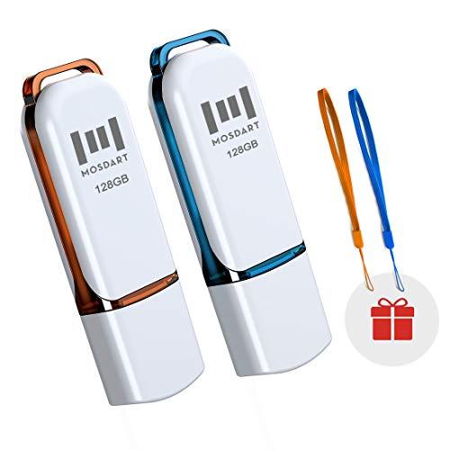 128GB USB 2.0 Flash