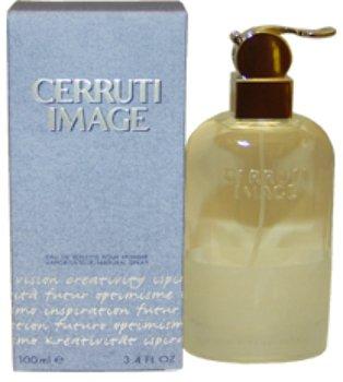 - Men Nino Cerruti Image EDT Spray 3.4 oz 1 pcs sku# 1742289MA