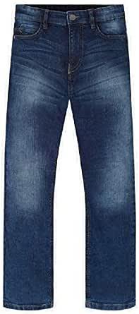 Mayoral Pantalon Tejano Super Slim fi niño Modelo 7520