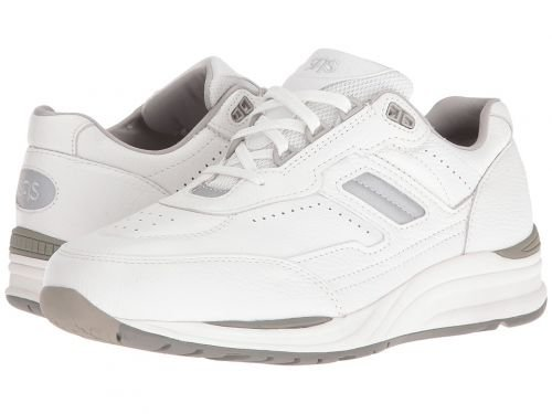 SAS(サス) メンズ 男性用 シューズ 靴 スニーカー 運動靴 Journey - White [並行輸入品] B07C8R8M4J