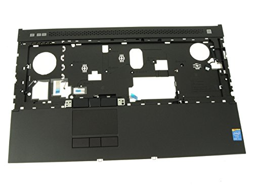 - C2FRX - Refurbished - Dell Precision M6800 Palmrest Touchpad Assembly - C2FRX