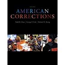 American Corrections, 10th Edition