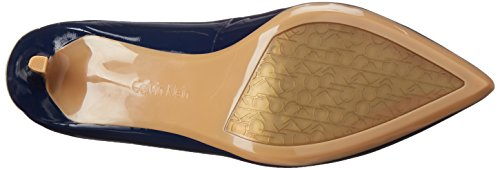 Calvin Klein Kvinders Gayle Pump Dyb Flåde Patent 2E4aiGCHY