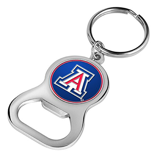 NCAA Arizona Wildcats - Key Chain Bottle Opener