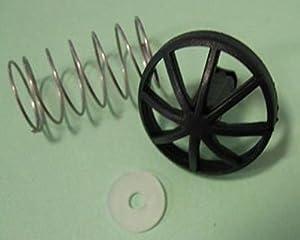 Siemens Tropfstopp für Filter TC91100, TC911P2 u.v.m.