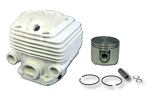 MowerPartsGroup Stihl TS700 TS800 Cylinder Piston & Rings Replacement Concrete Saw Cut Saw Chop Saw
