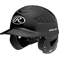 Rawlings Coolflo Molded Baseball Batting Helmet