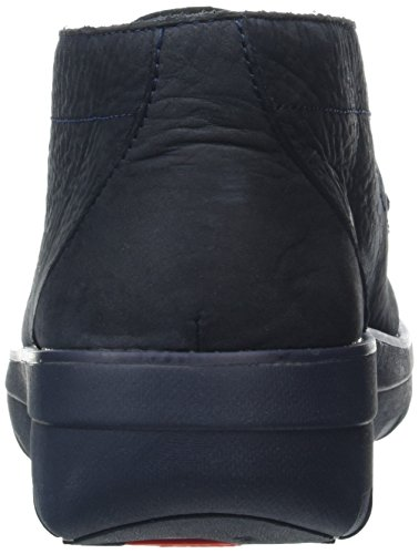 Blue Supernavy Ankle Boot Lace Women's Loaff Boots up Fitflop Ankle w8q7HxSAA