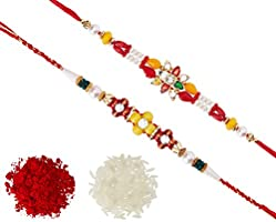 Rakhi & Rakhi Hampers starting Rs. 99