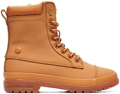 DC Shoes Amnesti WNT - Winter Boots - Winterstiefel - Frauen - EU 41 - Gelb  6g43O