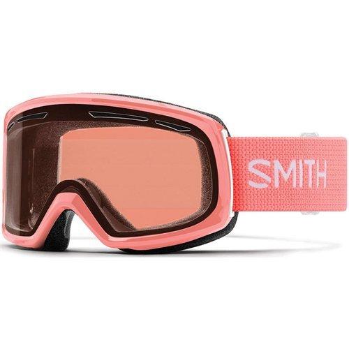 Smith Optics Womens Drift Snow Goggles Sunburst - Frames Drift
