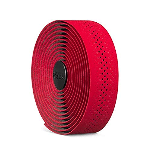 Fizik Tempo Microtex Bar Tape Red OS & Mini-tool Bundle