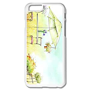 IPhone 6 Cases Painting Design Hard Back Cover Shell Desgined By RRG2G