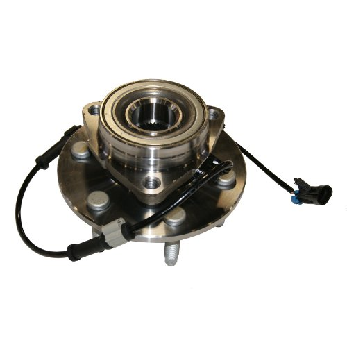 gmb-730-0093-wheel-bearing-hub-assembly