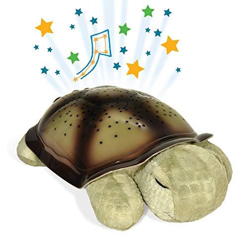 Amazon Com Night Light Star Projector Twilight Turtle Classic Home Improvement