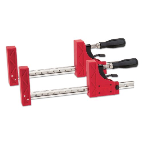 Jet 70412 2 Parallel Clamp Pack product image