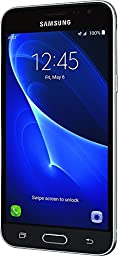 Samsung Galaxy Express Prime Prepaid Carrier Locked - Carrier Packaging ()