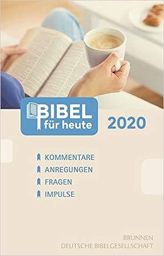 Bibel für heute 2020: