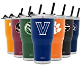 Simple Modern NCAA Villanova Wildcats 30oz Tumbler