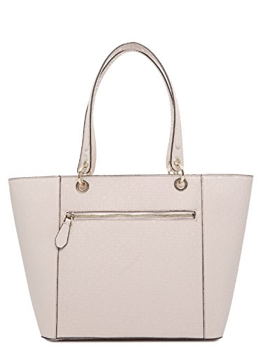 Guess SHOPPER Women's GLASSY LOOK Bag Top KAMRYN Handle Pink Hwgs6691230 ggrqX
