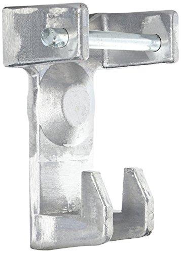 Gooseneck Trailer Hitch Lock - Blaylock American Metal TL-55 Coupler Lock