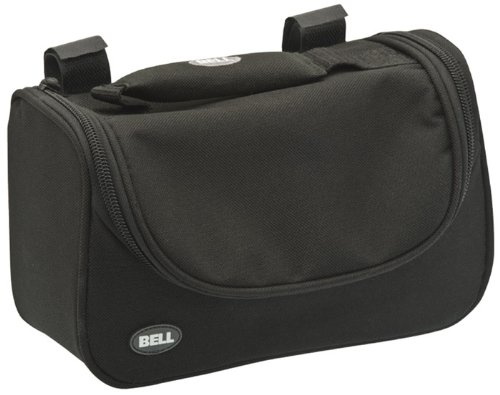 Bell 7015840  STOWAWAY 300 Small Handlebar Bag Black
