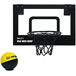 Sklz Pro Mini Micro Hoop Wfoam Ball