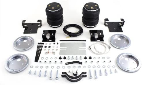 Air Lift 88275 LoadLifter 5000 Ultimate Air Spring Kit with Internal Jounce Bumper through Air Lift