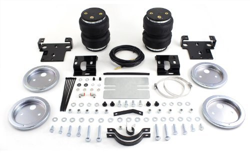 Air Lift 88275 LoadLifter 5000 Ultimate Air Spring Kit with Internal Jounce Bumper by Air Lift