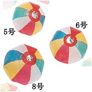 紙風船5号・6号・8号 各5枚 計15枚セット YSショップオリジナルBOXでお届け