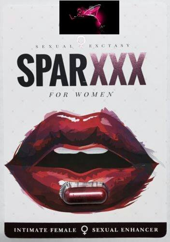 Sexy Lady AND Sparxxx (Combo) Best Female Sexual Libido Arousal Enhancement  3 Pack PLUS LOVE POTION PEN by United States (Image #2)