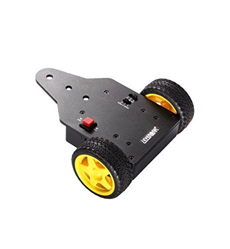 Sevenoak SK-MS01 Camera Dynamic Movement Motorized Push Cart - Support Variable Speed