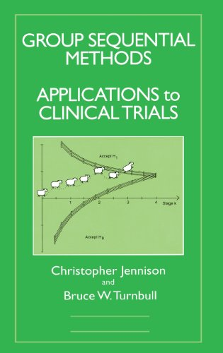Group Sequential Methods with Applications to Clinical Trials (Chapman & Hall/CRC Interdisciplinary Statistics)
