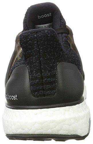 Adidas Ultra Boost Joggesko Svart / Svart / Mørk Grå