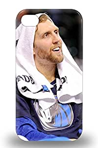Awesome Case Cover Iphone 4/4s Defender Case Cover NBA Dallas Mavericks Dirk Nowitzki #41 ( Custom Picture iPhone 6, iPhone 6 PLUS, iPhone 5, iPhone 5S, iPhone 5C, iPhone 4, iPhone 4S,Galaxy S6,Galaxy S5,Galaxy S4,Galaxy S3,Note 3,iPad Mini-Mini 2,iPad Air )
