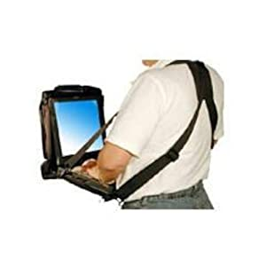 Amazon Com Infocase Fieldmate User Harness Laptop