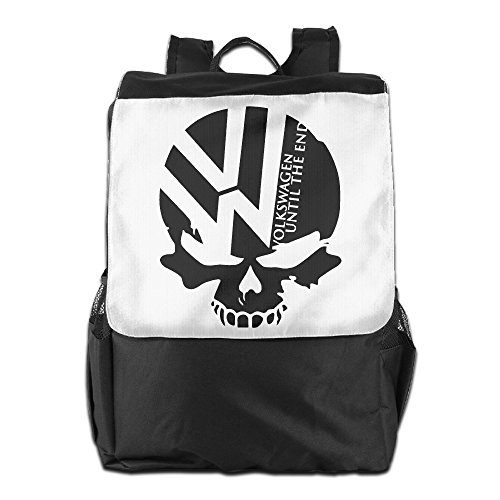 aijfw-outdoor-travel-bag-volkswagen-logo-with-punisher-skull-symbol-unisex-backpack-daypack-bookbags
