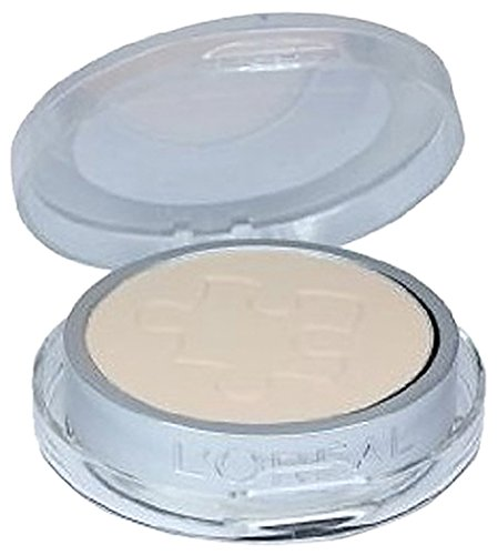 L'Oreal Paris True Match Powder W3, Golden Beige 9 g