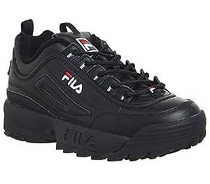551bff6150 Amazon.com | Fila Women's Disruptor II Sneaker | Fashion Sneakers