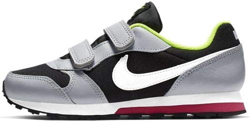 Nike MD Runner 2 (PSV), Zapatillas de Running para Asfalto para ...