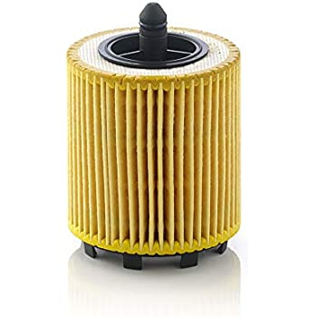 Filtro Olio Mann Filter HU 6007 x