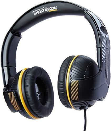 Headset Y350p 7.1 Powered Grwl - Preto - PlayStation 4