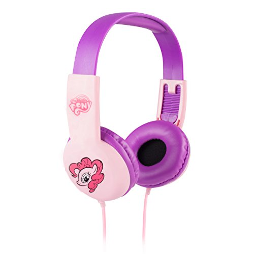 My Little Pony Kid Safe Headphones - Style May Vary (My Little Pony Xbox)
