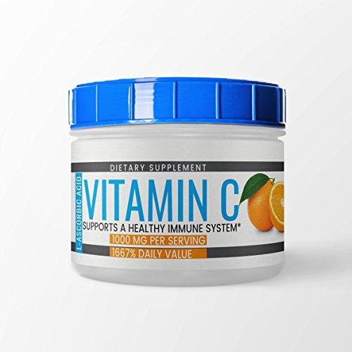 Vitamin C Powder For Skin Care - 7