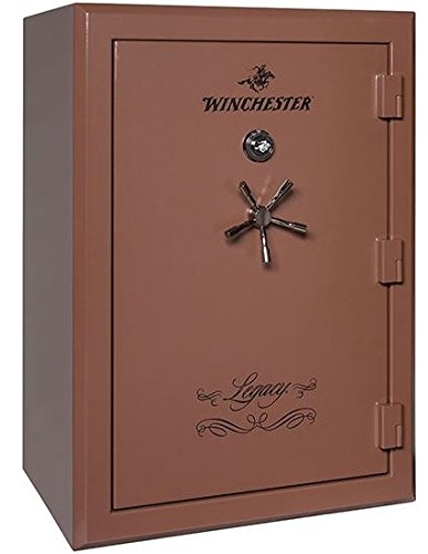 Winchester Safes L604213E Legacy 44 Electric Saddle